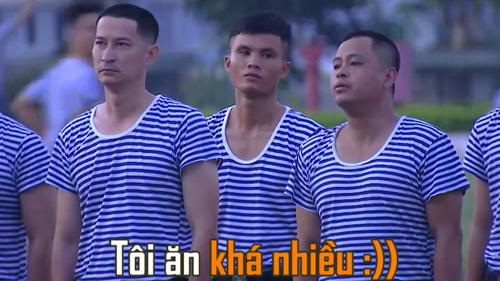 Toang rồi, Huy Khánh và Bê Trần bị phạt do ăn mận, không hoàn thành nhiệm vụ