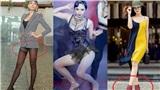 3 lỗi cơ bản khiến sao Việt kém duyên khi diện quần tất: Các chị em nên tránh để không vướng vào 'vết xe đổ'