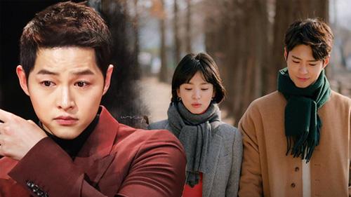 Mối quan hệ của Park Bo Gum - Song Hye Kyo: Từ 'cậu em chồng' tốt nhất showbiz cho tới nghi vấn kẻ thứ 3 phản bội Song Joong Ki?