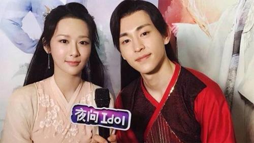 Đặng Luân tuyên bố sẽ không bao giờ đóng phim cùng Dương Tử?