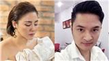 Nam diễn viên 'Người phán xử' gây phẫn nộ khi cợt nhả đòi clip riêng tư của Văn Mai Hương trong lúc cả dư luận đang bức xúc