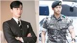 5 phim Hàn 'khai hỏa' màn ảnh nhỏ năm 2020: Park Seo Joon đối đầu 'mỹ nam 6 múi' Taecyeon (2PM)