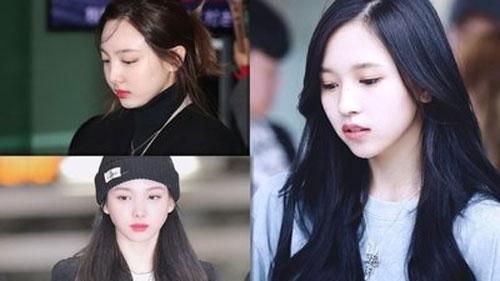 Mở hàng đầu năm, JYP bức xúc làm căng vụ việc Nayeon bị kẻ lạ mặt báo đuôi lên máy bay