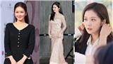 Sự nghiệp của Jang Nara đang ở đỉnh cao và nhan sắc cùng phong cách thời trang của cô cũng vậy