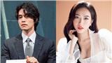 Đầu năm mới Diệu Nhi rón rén comment thương thầm nhớ trộm 'chồng' Lee Dong Wook