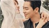 Jo Jung Suk lên chức bố, Gummy đang mang thai con đầu lòng sau 1 năm kết hôn!