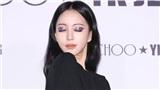 Han Ye Seul tiếp tục khiến dân tình đổ rầm với cách makeup lạ mắt và thần thái không thể chê bai