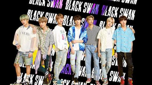 Ra mắt chưa đầy 4 giờ, Black Swan của BTS đã vượt tiền bối thiết lập kỷ lục mới trên iTunes
