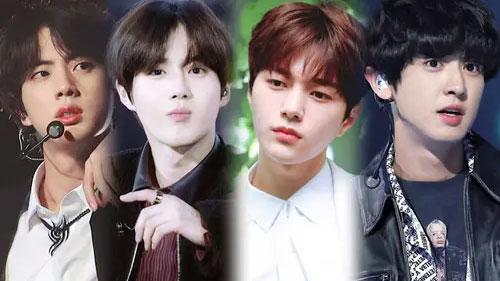 Danh sách 31 idol nam Hàn Quốc nhập ngũ vào năm 2020!