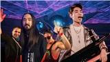 Lễ hội EDM mở đầu thập kỷ lớn nhất Thái Lan xác nhận K-ICM sẽ biểu diễn bên cạnh loạt tên tuổi DJ đình đám thế giới, line-up có cả rapper đình đám Zico