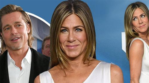 Nhất mực phủ nhận chuyện tái hợp nhưng động thái này của Brad Pitt và Jennifer Aniston lại chứng tỏ điều ngược lại