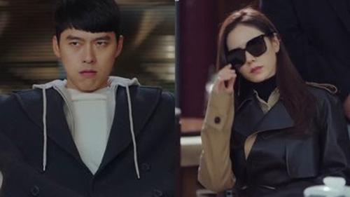 Phim 'Hạ cánh nơi anh' của Huyn Bin vàSon Ye Jin tiếp tục đạt kỷ lục rating mới với 15.9%
