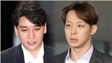 Park Yoochun muốn comeback, Seungri nhập ngũ sau khi phạm tội hình sự: 2 kẻ phá hoại của DBSK và Bigbang khiến Knet căm phẫn!