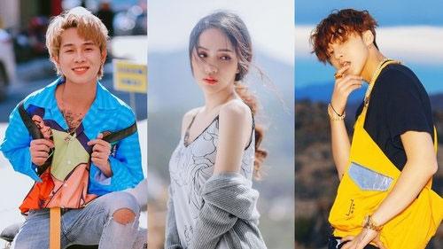 Nghệ sĩ có MV đạt top 1 trending nhanh nhất Việt Nam: Hương Giang, Sơn Tùng hay Jack?