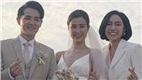 Động thái đầu tiên của Diệu Nhi sau tuyên bố 'muốn ôm' chồng của Đông Nhi