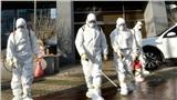 Hàn Quốc thêm ca tử vong vì virus corona, là quốc gia có số người nhiễm nhiều thứ 3 thế giới