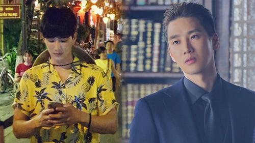 Chuyện chưa kể về thiếu gia bất tài của 'Tầng lớp Itaewon': Đẹp trai lồng lộn, body hấp dẫn, đi diễn vì đam mê và yêu thầm Song Hye Kyo