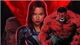 Phase 4 sẽ mang Red Hulk vào Vũ trụ Điện ảnh Marvel như thế nào?