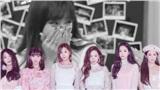 Chorong (Apink) rơi nước mắt khi chia sẻ về áp lực của một trưởng nhóm trong nhóm nhạc Kpop