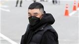 Seungri (Bigbang) cúi đầu nhập ngũ sau scandal mại dâm, né tránh câu hỏi từ phóng viên!