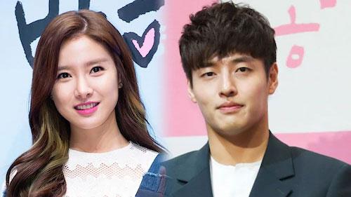 'Nàng cháo' Kim So Eun công khai từ chối hẹn hò Kang Ha Neul