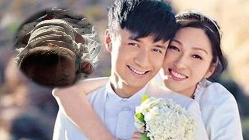 Nam diễn viên 'Tân Dòng Sông Ly Biệt' Cổ Cự Cơ lên chức cha lần đầu tiên ở tuổi 48 và sau 5 năm kết hôn