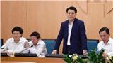 Chủ tịch Hà Nội quyết định cho tất cả học sinh nghỉ đến ngày 5/4 phòng dịch Covid-19