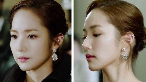 Loạt mỹ nhân 8x không ngại 'đu' mốt xỏ nhiều khuyên tai, ngạc nhiên nhất là hai ngọc nữ Song Hye Kyo và Son Ye Jin