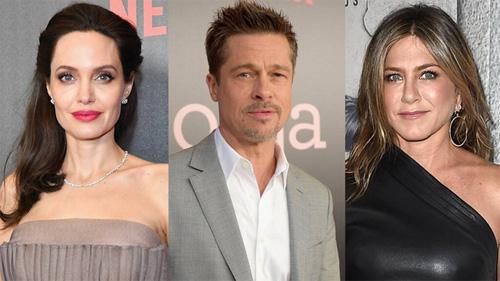Angelina Jolie ra 'tối hậu thư' nhất quyết cấm Jennifer Aniston gặp các con của cô cùng Brad Pitt?