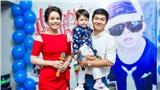 Chồng cũ Nhật Kim Anh nói về tranh chấp quyền nuôi con: 'Từ khi chia tay, lúc con còn nhỏ, bị bệnh, tại sao không giành nuôi?'