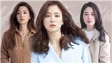 Từng là 'tam giác cân' bất phân thắng bại của Kbiz thế nhưng chỉ sau 1 năm Song Hye Kyo lại lép vế hoàn toàn trước Kim Tae Hee và Jun Ji Hyun ở điểm này