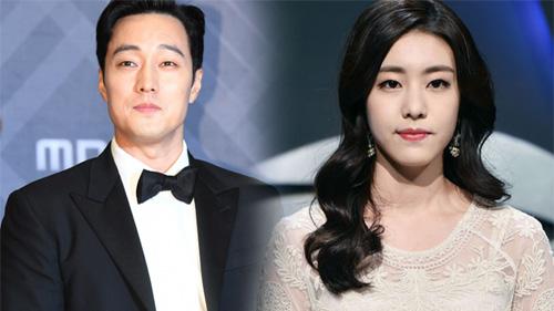 So Ji Sub kết hôn: Jo Eun Jung - vợ của nam tài tử hàng đầu Hàn Quốc này là ai?