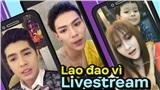 Tuyển tập sự cố livestream 'để đời' của sao Việt: Noo Phước Thịnh, Erik bị lộ bí mật nhưng chưa bằng Thu Thủy rơi vào scandal nghiêm trọng