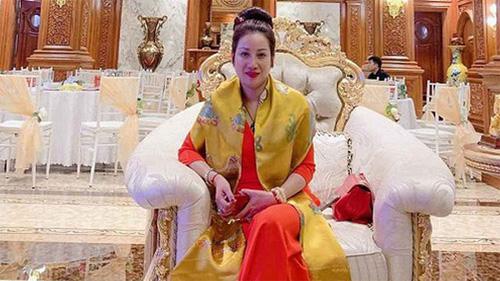 Nữ đại gia ở Thái Bình Nguyễn Thị Dương (Dương Đường) vừa bị công an bắt giữ 'khủng' cỡ nào?