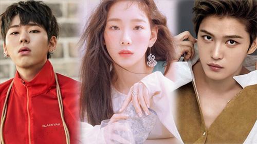 Những lần sao Hàn lao đao vì 'vạ miệng': Jaejoong liên tiếp sai phạm, Taeyeon gây sốc vì từng phân biệt chủng tộc