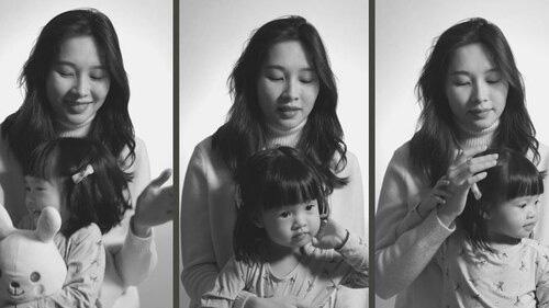 Hoa hậu Đặng Thu Thảo qua ống kính của ông xã: Có 'phát tướng' khi mang bầu nhưng nhan sắc vẫn đẹp bất chấp