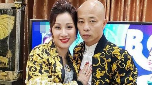 Lật tẩy bộ mặt phía sau hình ảnh 'bồ tát từ thiện' của vợ chồng Đường Nhuệ