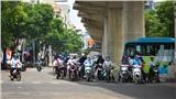 Ngày 6/5, chỉ số tia UV ở Hà Nội, Đà Nẵng và TP Hồ Chí Minh ở mức gây hại cao đến rất cao