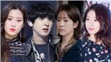 10 sao nữ Hàn hiếm hoi được Chanyeol (EXO) theo dõi trên Instagram là ai?