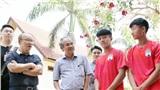 HLV Park Hang-seo chia tay tuyển Việt Nam sẽ về Học viện HAGL của bầu Đức?