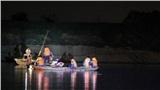Lật thuyền ở Quảng Nam, 5 người mất tích