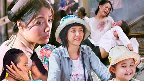Không thua Hàn Quốc, Việt Nam cũng có những bộ phim về mẹ khiến triệu người rơi lệ: Thu Trang, Trương Ngọc Ánh gây sửng sốt