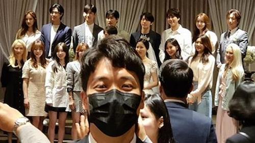 DBSK, Super Junior cùng BoA dự đám cưới quản lý, SNSD tái hợp khiến Knet khẩu nghiệp với Jessica Jung