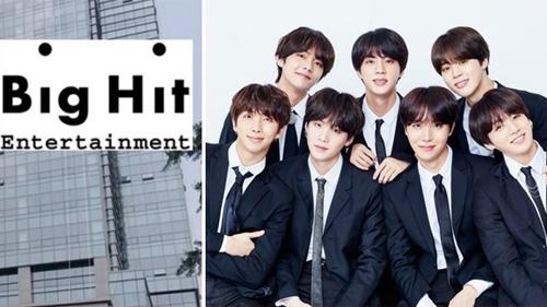 Big Hit - 'ông lớn' của BTS vừa chuyển tới trụ sở hoành tráng đã phải thông báo đóng cửa vì ca nhiễm Covid-19 mới