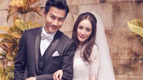 Dương Mịch chia tay tình trẻ, có ý định tái hôn với Lưu Khải Uy?