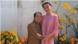 Tăng Thanh Hà đăng ảnh chụp với mẹ ruột, nhan sắc hai mẹ con khiến ai nấy đều trầm trồ