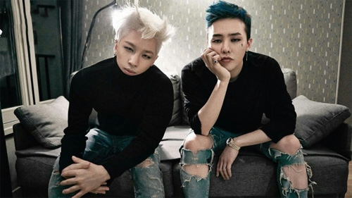 G-Dragon tiết lộ sự thật nhói lòng: 'Taeyang không có bạn bè và chỉ thích ở nhà'