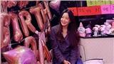 Giữa scandal dàn minh tinh quẩy tiệc, sinh nhật đặc biệt của chị đại tự nhận đẹp hơn cả Kim Tae Hee chiếm spotlight