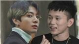 Jungkook vướng ồn ào với hội 97-line, B Ray lập tức có động thái 'cà khịa' BTS?