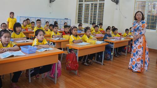 Chương trình giáo dục mới cho phép giáo viên 'vượt rào' khi cần thiết
